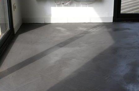 Prijs Beton Cire : Beton floor stucadoorsbedrijf m boxhoorn
