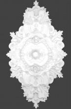 Ornamenten Stucadoor
